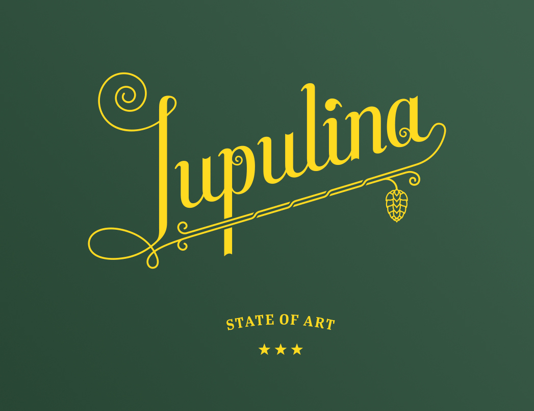 Logo Lupulina.cat