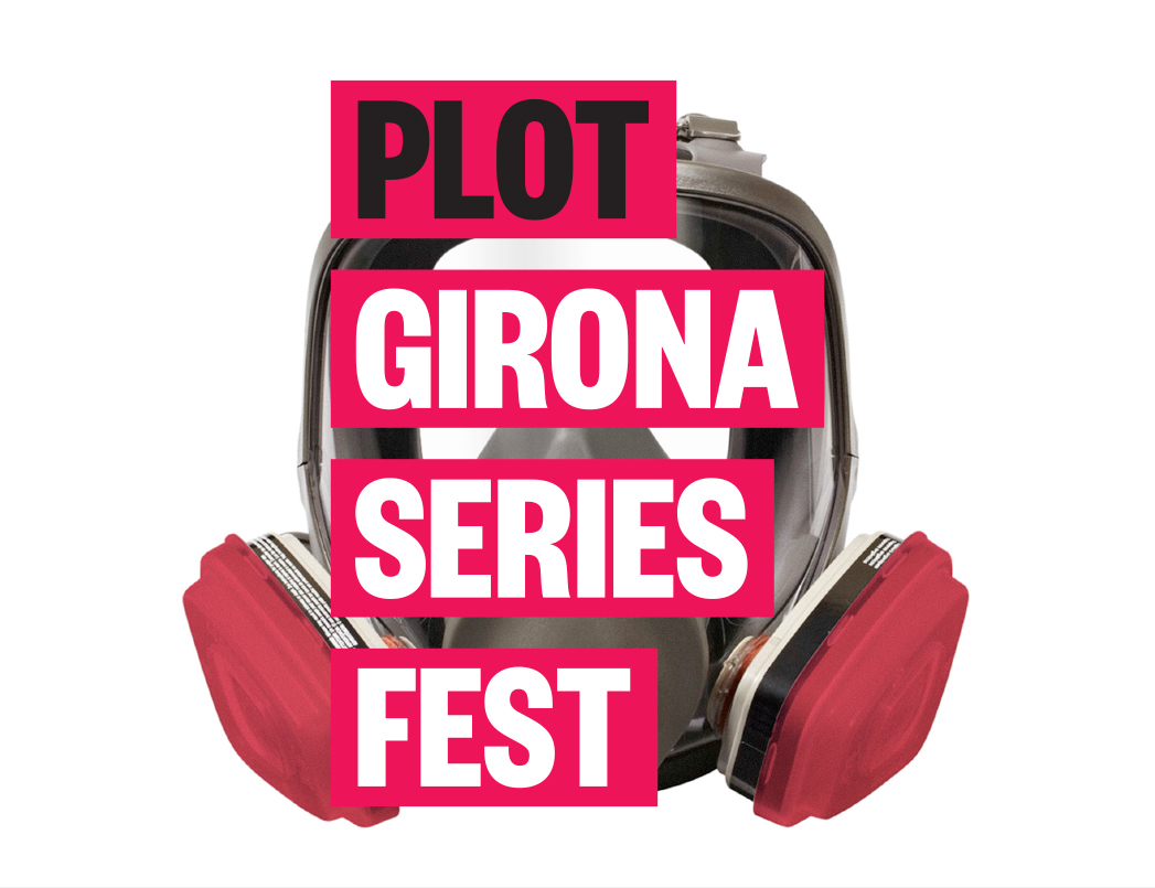 Logo Plot Series Fest