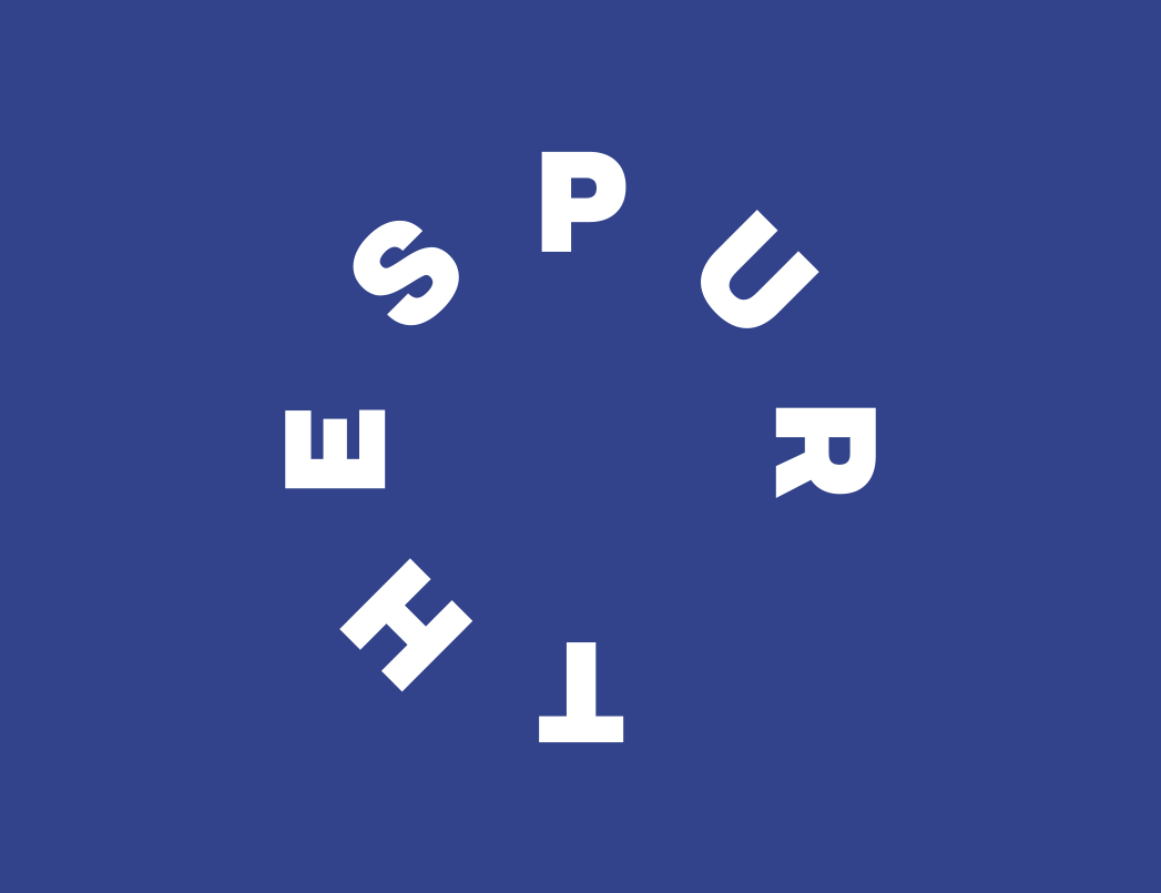 Logotip del projecte The Spur